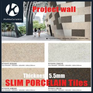 Newest Inkjet Printing Slim Glossy Face Polished Porcelain Tiles pictures & photos