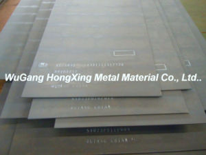 Various Materials Steel Plate with Competitive Price pictures & photos