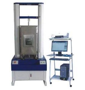 Microcomputer Control Electronic Tensile Testing Machine