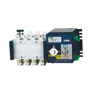 ATS4 Series Automatic Transfer Switch (ATS4) pictures & photos