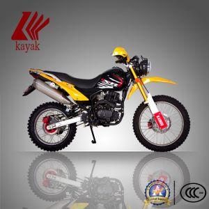 Deluxe Motorcross 200cc Dual Dirtbike Motorcycle (KN200GY-5C)