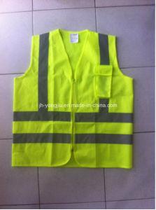 Roadway Reflective Vest Safety Jacket /Reflective Police Vest Mx300