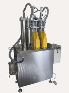 2 Filling Nozzles Filler for Liquid FM-SDV