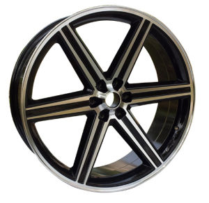 Aftermarket Alloy Wheel Rim(1645) pictures & photos