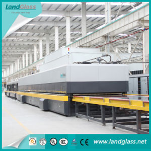 Landglass--Advanced Solar Glass Tempering Furnace Machine pictures & photos
