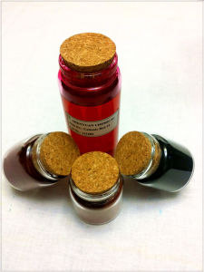 Dyestuff: Liquid Basic Red (14) for Paper pictures & photos
