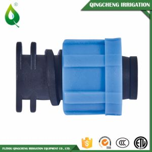PVC Offtake Tape Irrigation PP Compression Fiitting pictures & photos