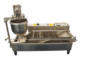 Large Production Capacity Automatic Donut Making Machines pictures & photos