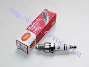 Motorcycle Accessory Spark Plug Bujia A7tc pictures & photos