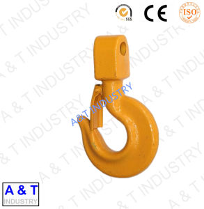 Hot Sales Carbon Steel Clevis Grad Hook with High Quality pictures & photos