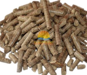 CE Certificate Wood Pellet Machine