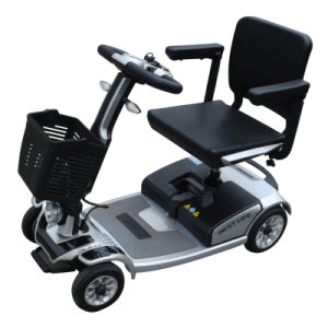 China High Quality Intelligent Controller Electric Tricycle for Disabled pictures & photos