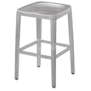 Emeco Navy Counter Stool, Aluminum Counter Stool (DC-06124) pictures & photos