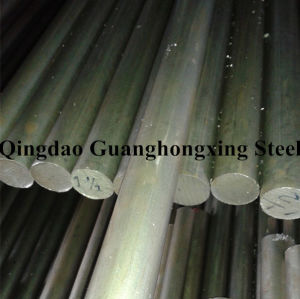 GB 40mn2, JIS Smn438, ASTM 1340, Hot Rolled, Round Steel Bar pictures & photos