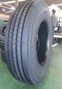 Truck Tire 11r24.5 for America Market, Radial TBR Tyre pictures & photos