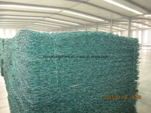 Gabion Box 2mx1mx1m 270g pictures & photos