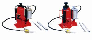 50t Air Hydraulic Jack