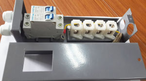for Lighting Pole System, Cut-off Box, Ternimal Box, Fuse Box, Junction Box pictures & photos