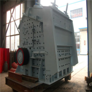 PF Series Granite Stone Impact Crusher Machine pictures & photos