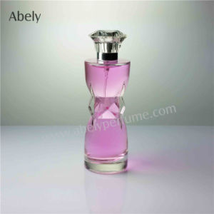 Brand Glass Perfume Bottles for Women′s Body Spray pictures & photos