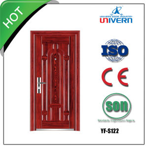 Iron Security Door pictures & photos