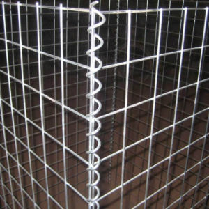 Best Price High Quality Welded Gabion Box pictures & photos