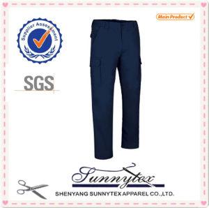 2016 New Style Men Latest Design Cotton Harem Pants pictures & photos