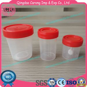 Disposable Medical Sterilization Plastic Cup pictures & photos
