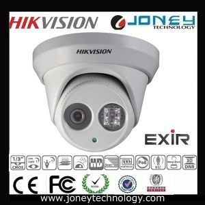 Network Mini Dome 3 Megapixel IP Camera 3MP Hikvision IP Camera Ds-2CD2332-I pictures & photos