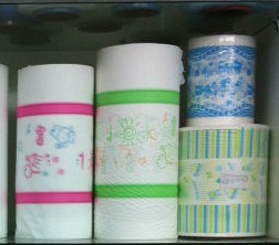 PE Film Raw Materials for Baby Diapers pictures & photos