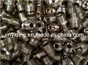 Nipple for Screw Quick Coupling, M22X1, 5m-M pictures & photos