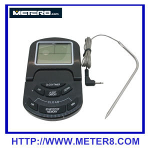 DTH-65 waterproof digital food thermometer and kitchen cooking thermometer pictures & photos