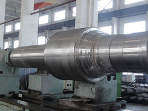 Cast Steel Rolls for Rolling Mill pictures & photos