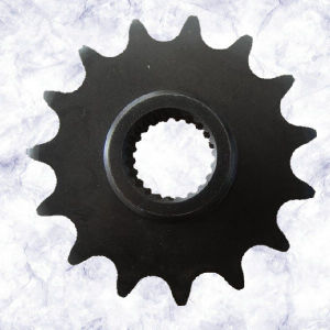 Motorcycle Sprocket Front Pinion 15t-YAMAHA Xt 600 (Brasil) pictures & photos