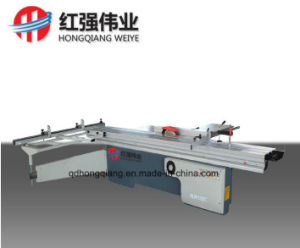 Mj6138c Small Cutting Saw Machine pictures & photos