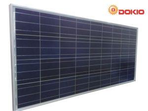Dokio Poly Solar Panel (DSP-150W) pictures & photos