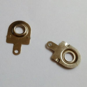 Customized Metal Accessories Stamping Parts pictures & photos