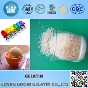 Gelatin for Industry pictures & photos