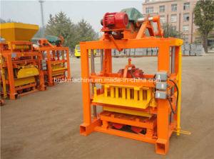 Lego Construction Equipment with Concrete Brick Machine pictures & photos