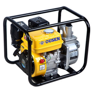 2inch Gasoline Water Pump (OS-20B with 5.5HP engine) pictures & photos