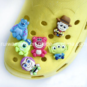 Cartoon Fashion Accessories for Shoes Decoration pictures & photos