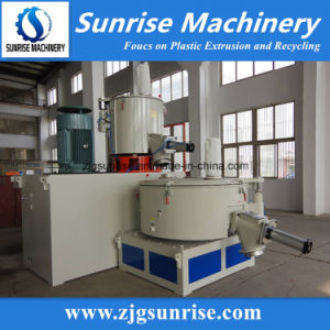 Good Performance Plastic PVC Mixer Machine pictures & photos