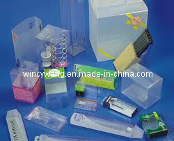 Daily-Use Clear Blister Packaging (HL-165) pictures & photos