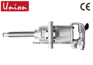 Top Impact Wrench 1 Inch Pneumatic Tool Changer Truck Tire Torque Wrench pictures & photos
