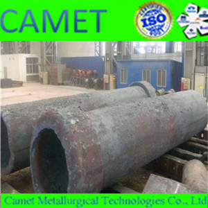 Centrifugal Casting Ductile Iron Pipe Mould pictures & photos