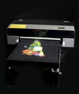 A2 Size Garment Printer pictures & photos