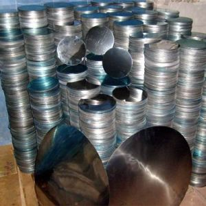 Jieyang Stainless Steel 410 430 Ba Circles Supplier pictures & photos