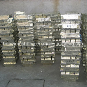 High Quality Good Price Tin Ingots pictures & photos