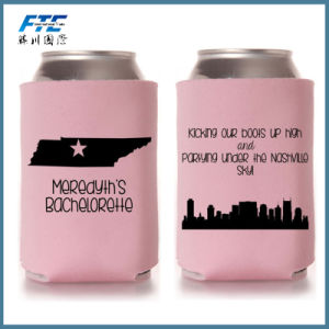 Printed High Quality Neoprene Can Cooler pictures & photos