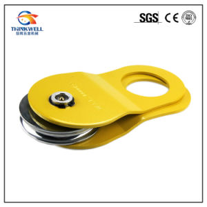 8t Recovery Cable Pulley Winch Snatch Block Pulley pictures & photos